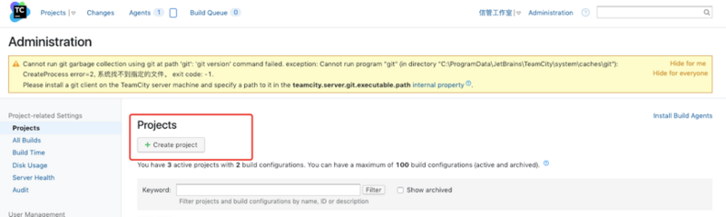 Teamcity Expansion – Automatically deploy Maven project to Linux