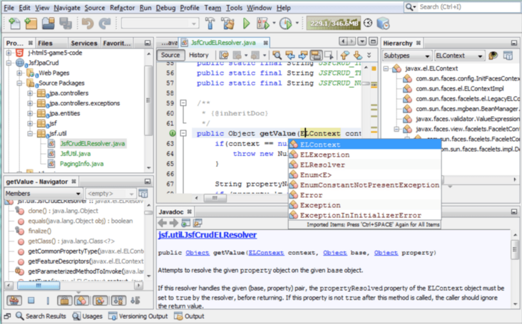 How many of these ides and code editors have you used?