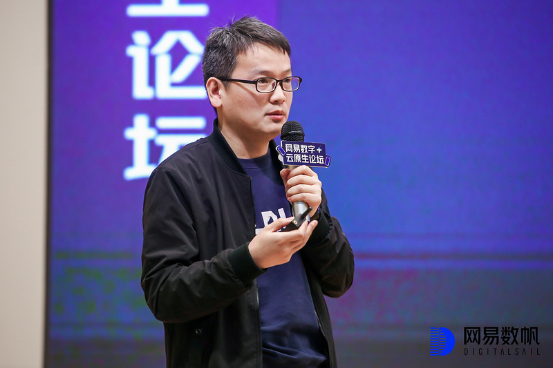 In Netease digital + cloud native forum, 80% of enterprises are concerned about these knowledge points, but lack of practical experience