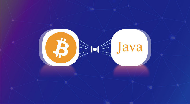 Java bitcoin development tutorial: limited price trading of bitcoin in open exchange