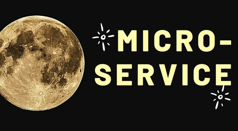 The ideal and reality of micro service