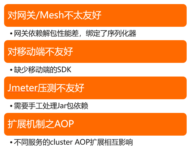 Nearly ten thousand service instances are running stably, but there is no fault. How is the Ctrip micro service architecture implemented?