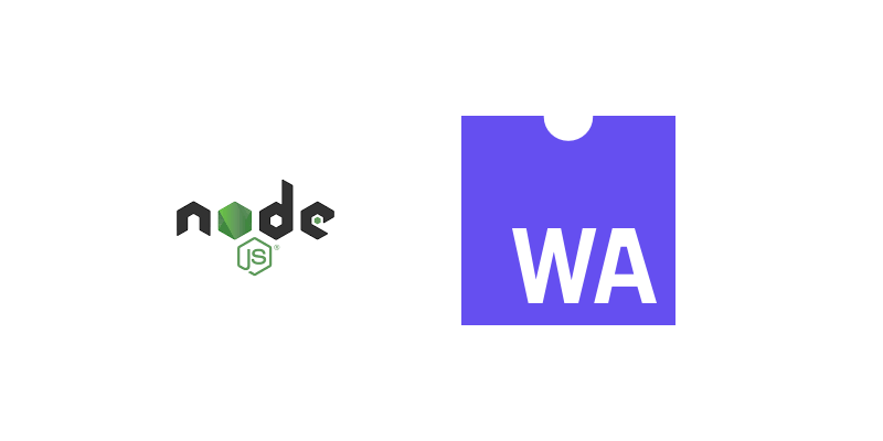 From node.js   Web application call WebAssembly function WebAssembly tutorial