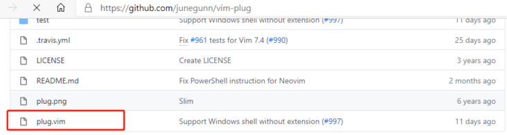 Easy to use text editor under Linux system - neovim