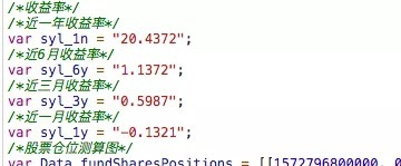 Use Python to analyze funds! Make money to win in the starting line!