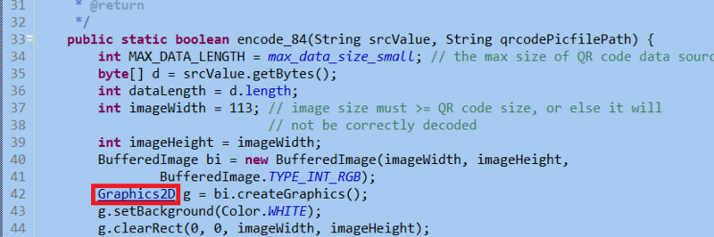 Using JAD to integrate into eclipse, it is convenient to view the source code of any Java class