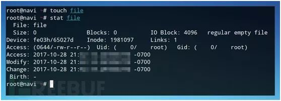 Hacker Magic: using shell script to cover up the operation trace on Linux server