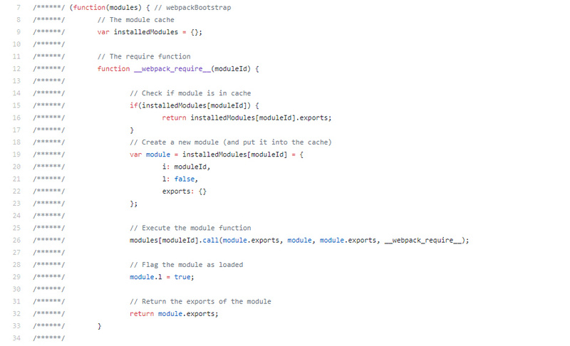 Developing Gesture Library with TypeScript – (2) tsconfig