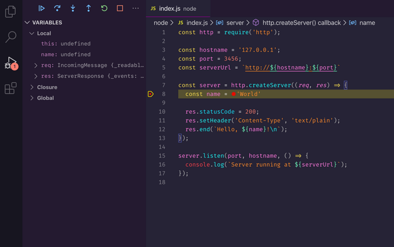 Vs code debugging complete strategy (1): basic knowledge