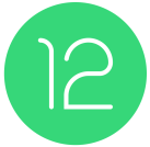 Welcome to Android 12 developer preview 2