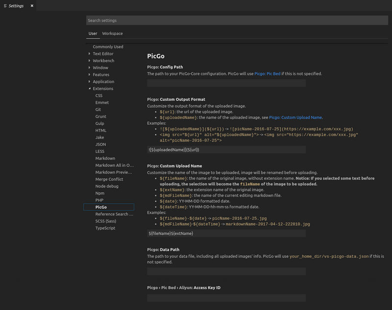 GitHub builds a stable drawing bed, which is easy to test and use