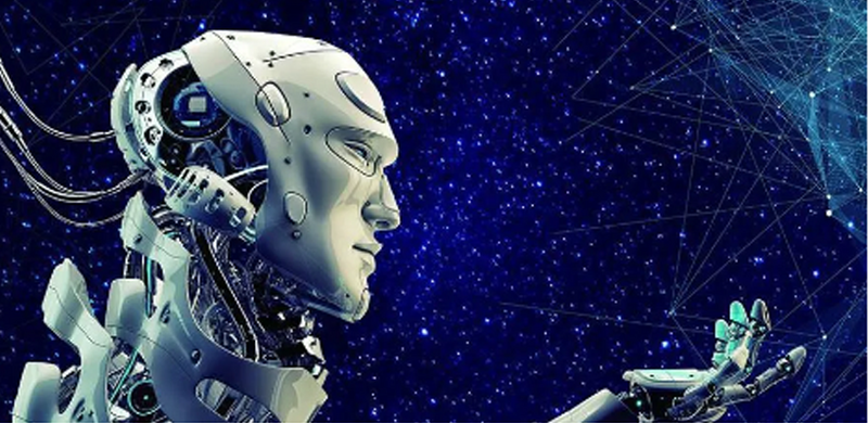 What is the development level of artificial intelligence in the world?