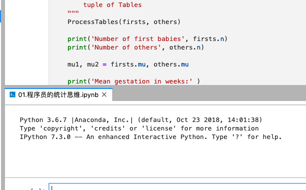 Jupyter Lab: A programmer's notebook artifact | Develop Paper