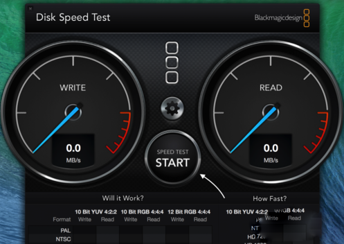 How To Test The Speed Of Hard Disk In Mac System Develop Paper