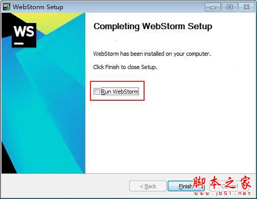 Web Storm 2018 New Chinese Cracking and Installation Activation