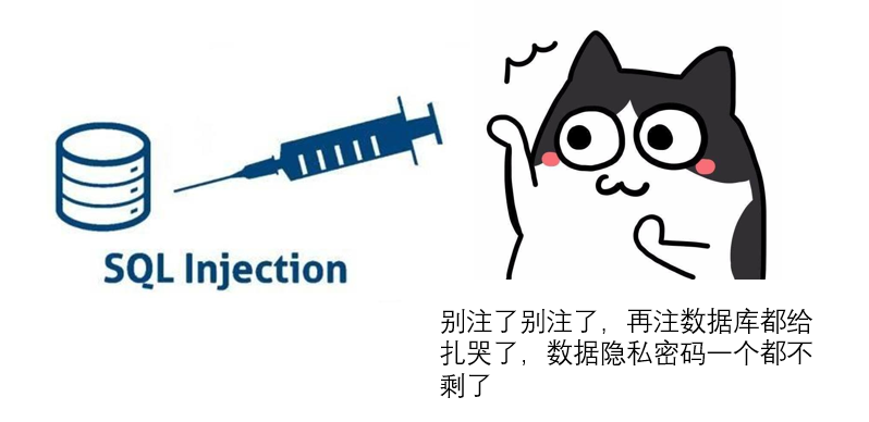 My way to network security -- database SQL injection (1)