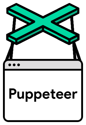 A powerful tool for the front end of puppeter