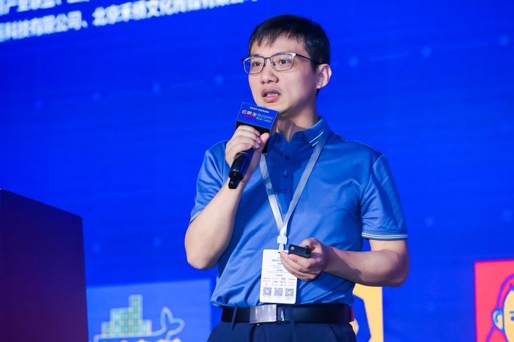 Alibaba cloud, together with the China Academy of information technology, released the cloud computing open application architecture standard to accelerate the large-scale implementation of cloud native applications