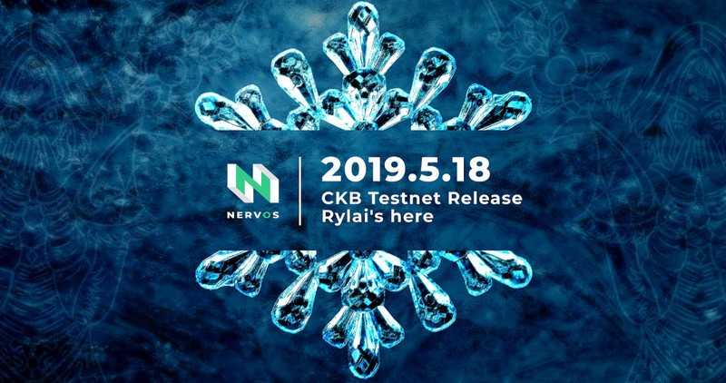 Today, the nervos CKB test network is officially launched!