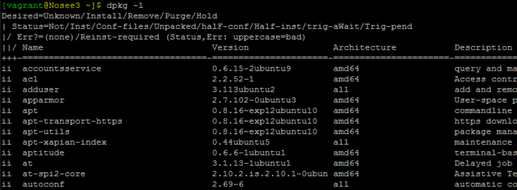 The of Linux software installation management -- dpkg and apt - * detailed explanation