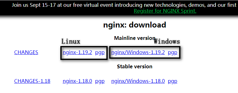 Understanding of implementing reverse proxy with nginx
