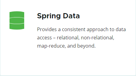 Build spring cloud microservice framework: VI. database persistence layer - springdatajpa