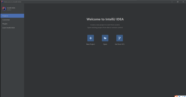 Download, install and crack the latest version of idea