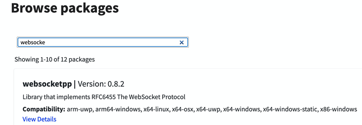 How to use third-party libraries in C + + projects in Windows system