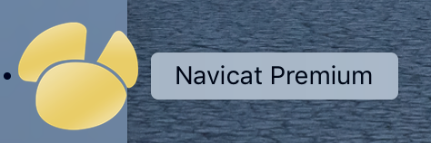 Recommend a good database connection tool Navicat