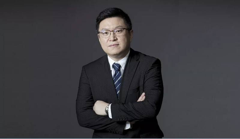 Interview with Fu Qingming, vice president of Jingdong group: after 11 years of deep cultivation in cloud computing, taking advantage of