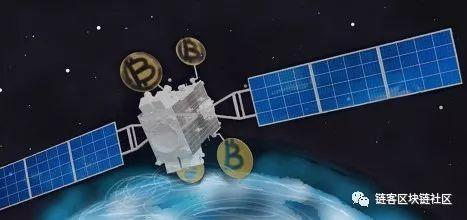 Exploring space blockchain should not be underestimated. Let's see what American netizens say