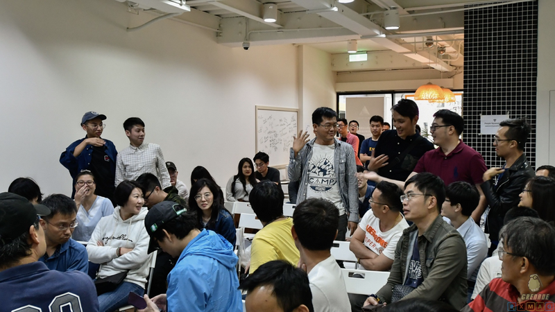 Taipei meet up successfully concluded the next generation decentralized Oracle service network of DOS network