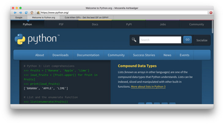 15 open source examples take you to do small desktop applications with pyqt