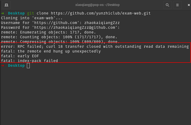 Several problems and solutions of GIT are summarized