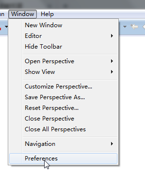 Configuration of eclipse and Tomcat - practical
