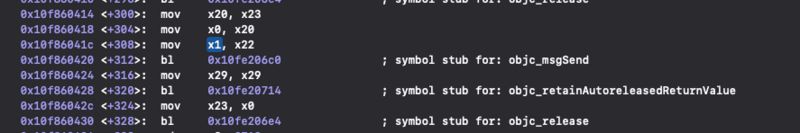 IOS 13 once crash location - released nsurl.host