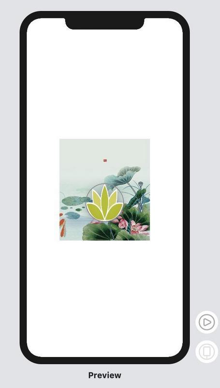 Swiftui Foundation: how to make pictures spread all over the screen