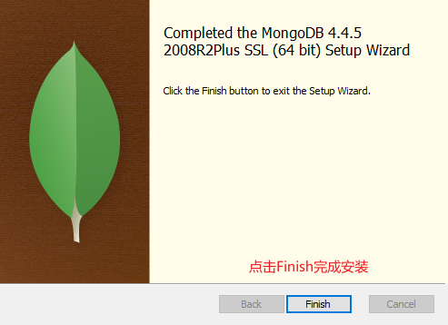 Personal learning series - spring boot integrates mongodb to add, delete, modify and query data