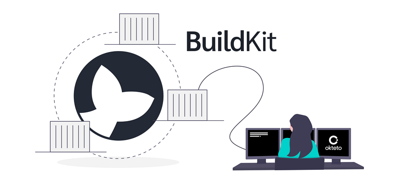 Official next generation docker image construction artifact -- buildkit