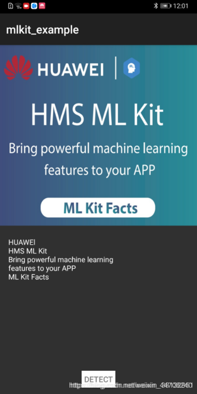 Android | teaches you how to quickly integrate machine learning capabilities
