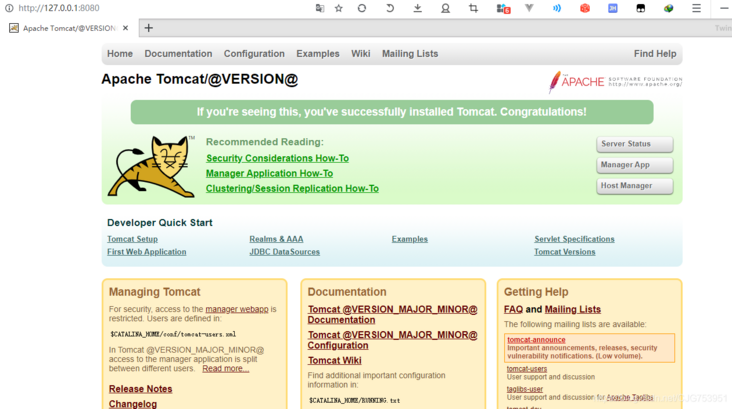Tomcat source code learning environment construction