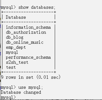 How to change the password after MySQL forgets it