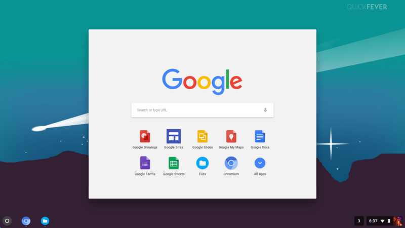 Chrome OS will use PWA to replace some app applications, and Twitter has been the first to adjust