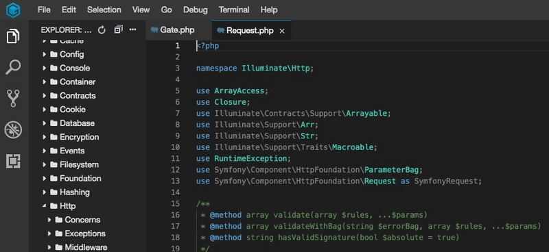 One click load GitHub project to online ide to read open source code