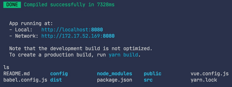 I don't believe you know all these NPM instructions