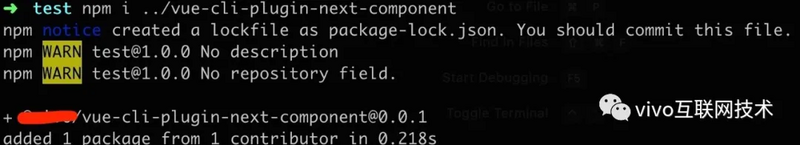 [Vue cli] hand in hand