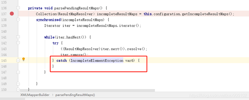 Interviewer: mybatis SQL execution process is so clear, copy it online!
