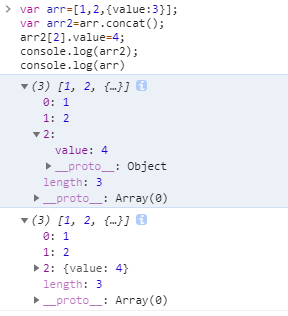 How to use arrays you may not know in JavaScript