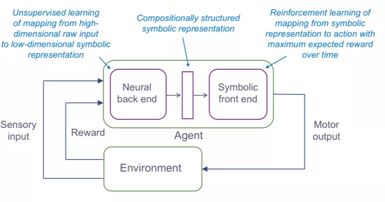 Innate cognition and deep learning