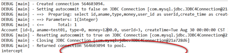 Do you know something about mybatis cache?